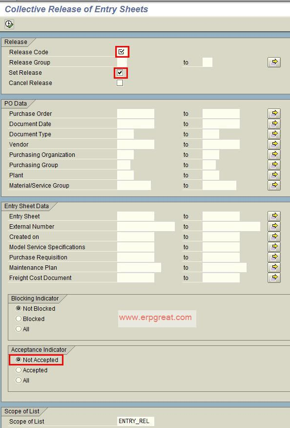 document type in sap sd